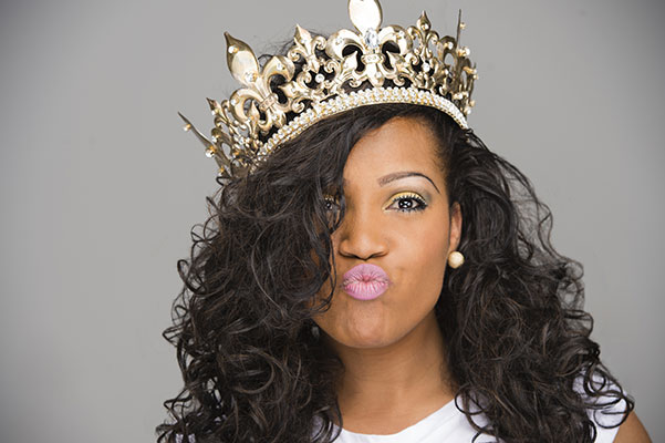 crown-lady